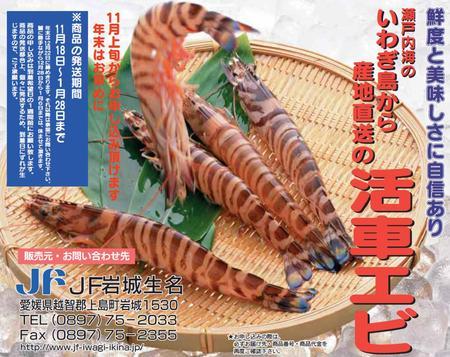 2010_kurumaebi.jpgのサムネール画像